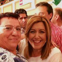 Fallece a los 54 años de edad la ex concejal de Montejaque Pilar Guzmán