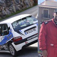 El joven piloto rondeño Juan Escalona se proclama campeón de Andalucía de Rally de Montaña de Clase II