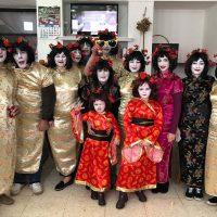 Parauta se prepara para vivir el próximo 23 de febrero su Carnaval