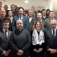 El Ayuntamiento y la Agrupación de Hermandades sellan el convenio para la apertura del Museo Cofrade