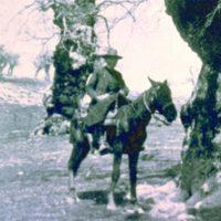 Naturalistas en la Serranía de Ronda: Capítulo XIII. Francisco Molina; 'Frasquito el guarda'