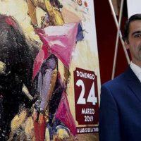Jesulín de Ubrique quiere celebrar los 30 años de su alternativa toreando en la corrida Goyesca de 2020