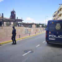 Los 22 detenidos en el operativo antidroga de la Policía Nacional pasarán a disposición judicial en la jornada de este miércoles