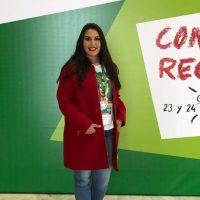 La rondeña Carolina Orozco es nombrada secretaria de Igualdad en la nueva ejecutiva de Juventudes Socialistas de Andalucía