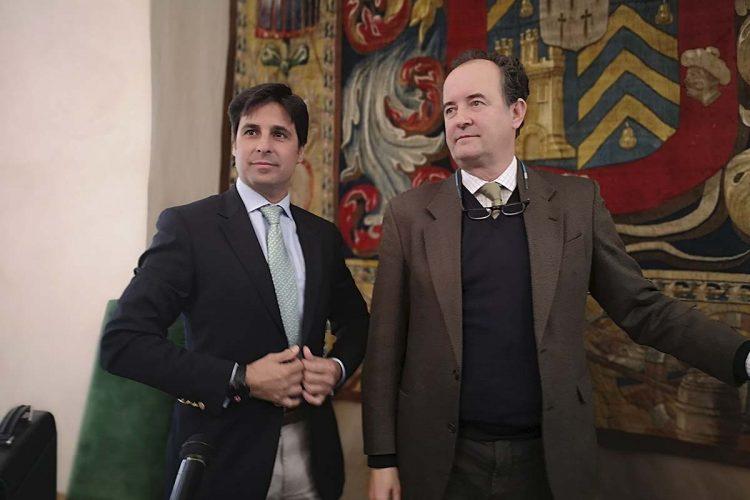 La Asociación de Peñas propone declarar a Francisco Rivera 'persona non grata en Ronda' si persiste en su intención de celebrar la Goyesca antes de la Feria