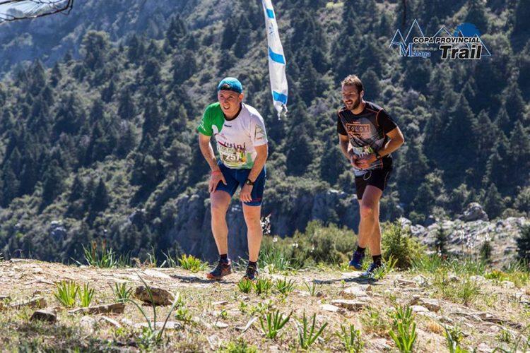 La IV Copa Provincial de Trail 'Diputación de Málaga' continúa con el 'Pinsapo Trail', una carrera por montaña en Sierra de las Nieves