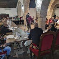 La Junta negocia con Francisco Rivera Ordóñez una solución para evitar que la Goyesca se celebre fuera de la Feria de Septiembre