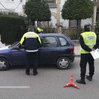 El Ayuntamiento crea una bolsa para cubrir temporalmente plazas de la Policía Local en comisión de servicios