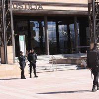 Ingresan en prisión 14 de los 26 detenidos en la operación antidroga del lunes, de los que tres pueden salir con una fianza de 8.000 euros