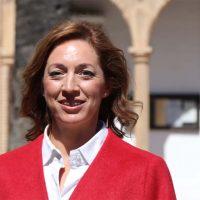 La empresaria y deportista rondeña María Dúctor es nombrada presidenta de la Feria y Fiestas de Pedro Romero de 2019