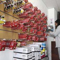 La Fábrica del Tóner en Ronda; todo tipo de consumibles para su impresora y a los mejores precios