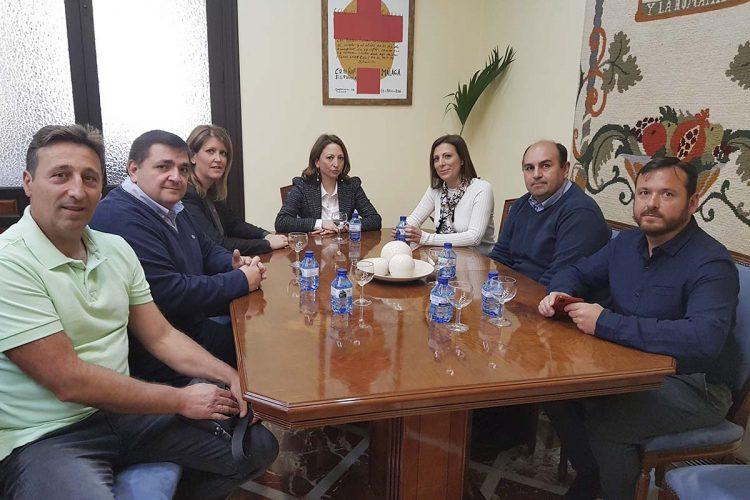 La Junta retomará las obras de la variante de Arriate en el segundo semestre de este año y tendrán una duración de un año