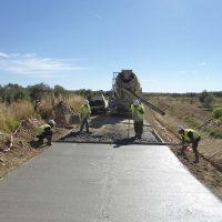 La Junta de Andalucía destina más de 100.000 euros para la mejora de los caminos rurales de Ronda