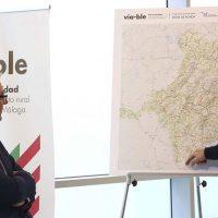 La Diputación diseña un ambicioso plan para luchar contra el despoblamiento rural mejorando las comunicaciones de la Serranía con 23 millones de euros