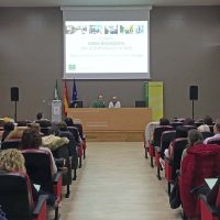 El Hospital de la Serranía de Ronda acoge un curso sobre asma bronquial