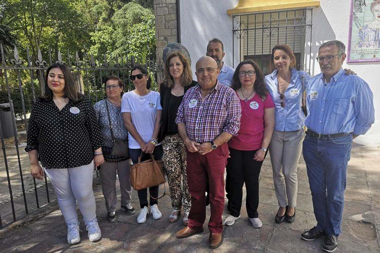 El PP propone trasladar el Conservatorio y la Oficina de Turismo a la Casa de la Cultura y crear una orquesta juvenil en Ronda