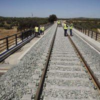 Adif destina 2 millones de euros para la modernización de un tramo de la línea férrera Bobadilla-Ronda-Algeciras