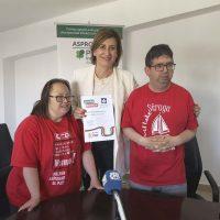 El PSOE quiere crear una concejalía específica para las personas con discapacidad