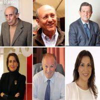 Los rondeños tendrán que elegir el 26M al decimoquinto alcalde/sa de la ciudad tras 40 años de democracia