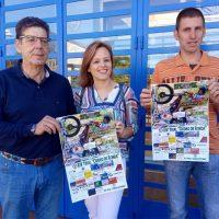 Unos cien pilotos participarán en el XIV Trial 'Ciudad de Ronda' que se celebrará el 9 de junio