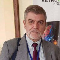 El prestigioso científico Jesús Martínez-Frías vuelve a  Ronda para dar una conferencia