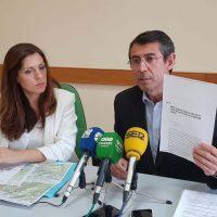 """La Junta denuncia la """"dejadez y falta de previsión"""" del Gobierno socialista en la lucha contra la avispilla del castaño"""