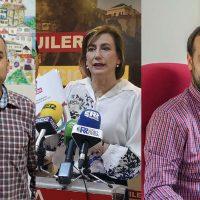 Podemos apuesta por reeditar otro gobierno Tripartito de izquierdas en Ronda con PSOE e IU si cuentan con el número de concejales suficientes
