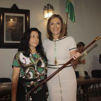 Maripaz Fernández (PP) es elegida por tercera vez alcaldesa de Ronda con el apoyo en la votación de APR y Cs