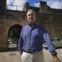 Dedican un merecido homenaje a Alfonso Germán Marín: 46 años ayudando y solucionando los problemas de los rondeños