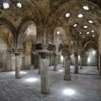 Los Baños Árabes serán el epicentro de las Jornadas Europeas de Patrimonio que ha organizado la Consejería de Cultura