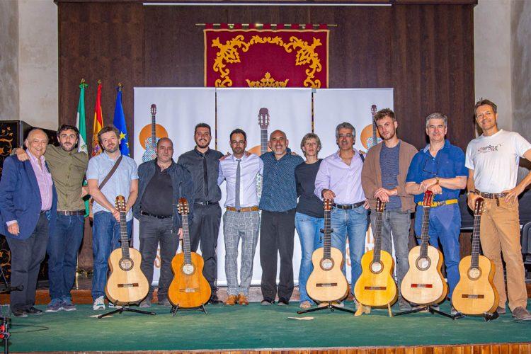 Ronda Guitar Festival referencia internacional de la guitarra en el Sur de España