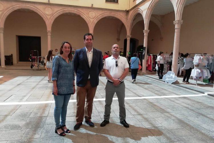 El Convento de Santo Domingo acoge una vez más la Feria Outlet de Apymer