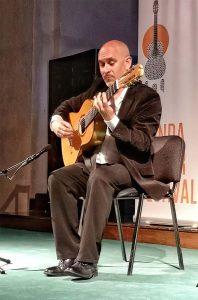 Cuerdas y música. Foto Roberto 82.