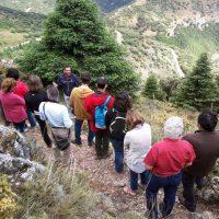 Treinta expertos participan en las III Jornadas de Trabajo de Paisaje de la Serranía de Ronda de la Asociación Española de Geografía