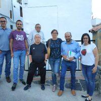 El PSOE suma una nueva Agrupación Socialista en Algatocín