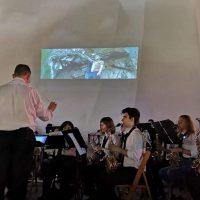 """Banda de música """"Aureliano del Real"""""""