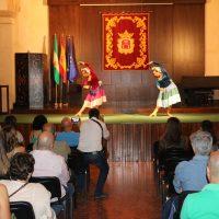 Escuela de baile Pilar Becerra