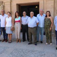 Fiestas crea un consejo asesor que ayudará en la organización de la Feria de Pedro Romero
