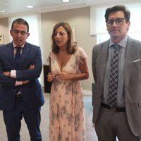 La Fundación Unicaja y el Ayuntamiento estudiarán nuevas actividades culturales para Ronda