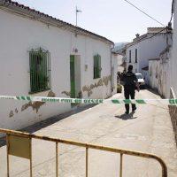 Consternación en la Estación de Gaucín tras la localización de los cuerpos sin vida de un matrimonio por un posible caso de violencia de género