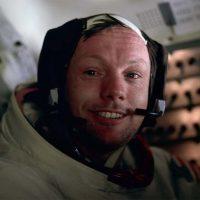 Neil Armstrong, el hombre que no quería la fama