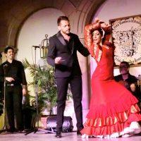 Noelia Vicente, ganadora en Baile.