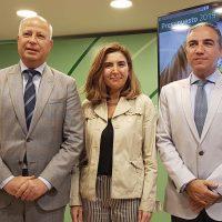 La Junta destaca en la presentación de los presupuestos autonómicos los primeros estudios para la autovía de Ronda