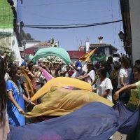 Benalauría presenta sus tradicionales fiestas de Moros y Cristianos