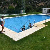 La entrada a la piscina municipal de Parauta será gratuita durante todo el verano