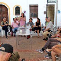 Vecinos de la comarca constituyen la Plataforma 'Tren Público y Digno para la Serranía de Ronda'