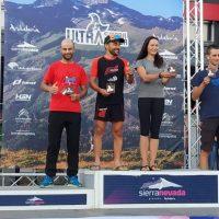 El Club Ascari-Harman Trail cosecha dos podios en el VI Ultra Sierra Nevada