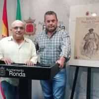 La Feria de Ganado contará con la participación de equinos de la ruta trashumante de Pruna