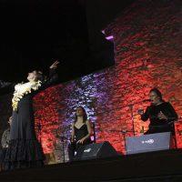 Noche de cante por todo lo alto en Ronda como preludio de la Feria y Fiestas de Pedro Romero