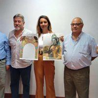 Ronda ya tiene cartel y portada de Feria que han  sido elegidos por los ciudadanos en una consulta popular